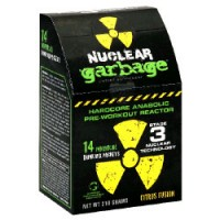 nuclear garbage